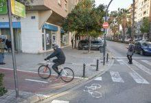 Aprovat el nou carril bici de José Aguilar - José María Haro