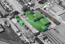 Urbanisme aprova la proposta d'enclavament de recuperació de l'horta en la Punta