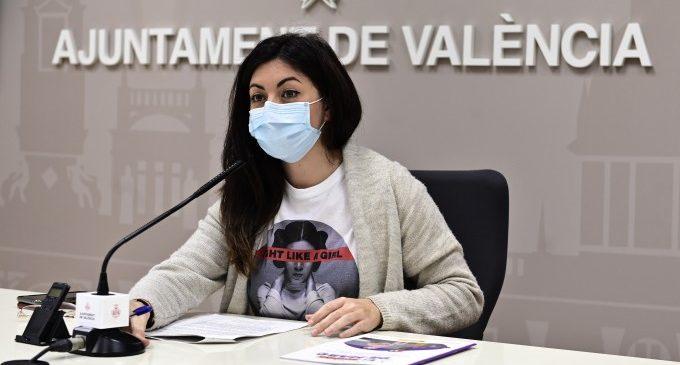 Igualtat ofereix als centres educatius de València 'L'engany de Marc', un recurs per a educar contra la violència masclista