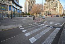 Mobilitat projecta l'itinerari ciclista que recorrerà l'avinguda del General Avilés de València