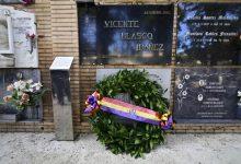 El sarcòfag de Vicente Blasco Ibáñez es traslladarà al vestíbul del Cementeri General de València
