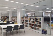 La xarxa de biblioteques municipals de València participa en el programa «biblioteques que alimenten»