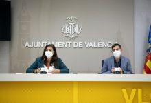 València impulsa la injecció de quasi 30 milions d'euros per a ajudar a autònoms i xicotetes empreses