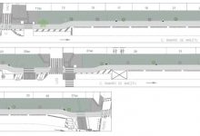 S'inicien les obres de reurbanització del carrer Ramiro de Maeztu