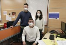 A través del projecte Empuju, tres joves treballaran un any a l'Ajuntament de Puçol