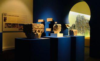El Museu de Prehistòria finaliza el ciclo dedicado a los visigodos con 13.000 visitas