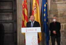 La Diputació supervisarà la tramitació de les ajudes del Pla Resisteix per a pimes i autònoms en municipis de menys de 5.000 habitants
