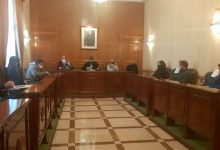 El alcalde de Ontinyent se reúne de urgencia con los coordinadores de área para aplicar el cierre perimetral decretado por el Consell desde el día 7