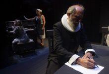 """La producció de l'IVC """"Dinamarca"""" torna a València de la mà del Teatre Rialto"""