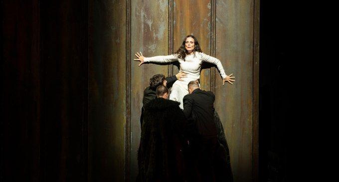 L'Institut Valencià de Cultura porta 'Juana', amb Aitana Sánchez Gijón, a l'escenari del Principal