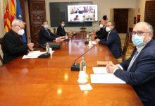 Les ajudes Parèntesi de Puig: 160 milions d'euros per als autònoms i microempreses més afectats per la COVID-19