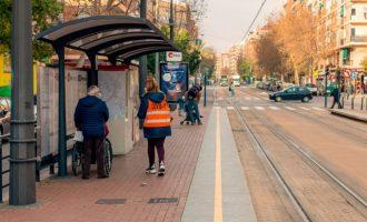 La Generalitat reforça les accions informatives en els municipis perimetrats durant el cap de setmana