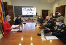 La Generalitat reforçarà els controls policials aquest cap de setmana en accessos i zones públiques de les 16 ciutats perimetrades