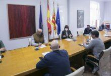 Gandia se suma a Fons de la Generalitat dotat amb 120 milions d'euros per ajudar a empreses i autònoms