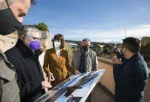 Gandia iniciará en marzo la rehabilitación del puente de la avenida de Alicante