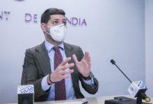 "Gandia se suma al projecte ""Biblioteques que Alimenten"""