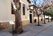 Benetússer pone en valor su naturaleza urbana para celebrar el Día del Árbol