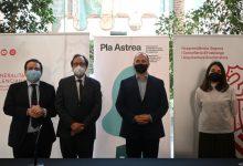 Dalmau i Soler presenten la línia de finançament Astrea per a transformar espais de treball i fer-los més inclusius i sostenibles