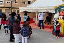 Los Reyes Magos visitarán Catarroja en un gran espectáculo infantil en el TAC