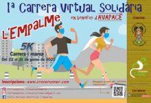 La Falla Mariano Benlliure-Sèquia Tormos de Burjassot organitza la seua I Carreta virtual solidària