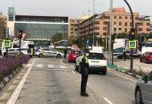 Torrent despliega un dispositivo policial especial para garantizar el confinamiento perimetral de la ciudad