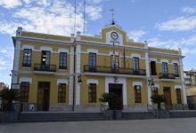 El Pleno de Burjassot aprueba diferentes mociones en febrero