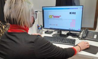 EMT millora la informació en temps real del servici en totes les seues plataformes digitals