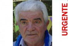 Busquen a un ancià amb alzheimer desaparegut a Aldaia aquest cap de setmana