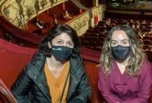 Marylène Albentosa assumeix la direcció del Teatre Escalante