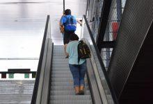 La Generalitat instal·larà noves escales mecàniques en sis estacions de la xarxa de Metrovalencia