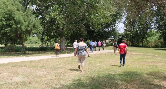 Experts en salut i ciutats sostenibles participen en la III Setmana del Clima i del Medi Ambient de Quart de Poblet