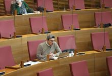 Ciudadanos exige al Consell vacunar a todos los profesores