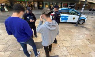 La Policia de la Generalitat sanciona a 669 establiments per incomplir la norma COVID-19 durant el segon estat d'alarma