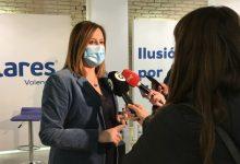 """Catalá: """"La sentència sobre l'acomiadament de la treballadora de l'EMT desmunta el castell de naips de Ribó i el PSPV per a eludir la responsabilitat política del robatori"""""""