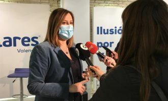 """Catalá: """"La sentencia sobre el despido de la trabajadora de la EMT desmonta el castillo de naipes de Ribó y el PSPV para eludir la responsabilidad política del robo"""""""
