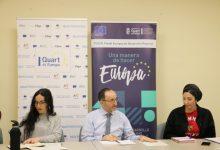 """La Comissió Europea aprova la iniciativa """"Spring"""", el nou projecte europeu de Quart de Poblet"""