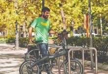 Arriba Bive a València, el servei de subscripció de bicicletes de Cabify