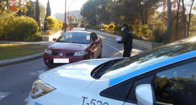 La Policia de la Generalitat obri 137 actes aquest cap de setmana per saltar-se el toc de queda i no usar mascareta