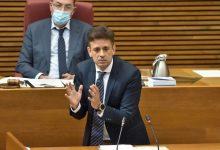 El PP pide a Puig el cese del responsable de vacunación en la Comunitat Valenciana por sus