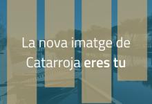 'Catarroja eres tu', la campanya per a la renovació de la imatge municipal