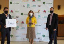 Paterna s'adhereix al programa Viles en Flor