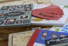 L'IVAM presenta una biblioteca itinerant que viatjarà pel barri del Carme