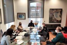 Alfafar constituye el Centro de Coordinación Operativa Local ante emergencias