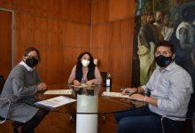 Alfafar signa convenis de col·laboració amb les AMPA i centres públics del municipi
