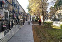 Más de 100 localidades valencianas han registrado defunciones durante el fin de semana