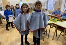 Xàtiva aprova les bases de les subvencions per a l'adquisició de ponxos per al fred per als escolars