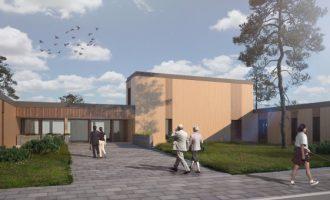 El Ayuntamiento de Meliana adjudica la construcción del Centro de Día