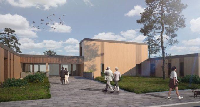 L'Ajuntament de Meliana adjudica la construcció del Centre de Dia