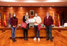 Torrent premia als participants del concurs 'Qui sap més?'