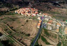 Els municipis del Rincón d'Ademuz rebran 426.000 euros de la Diputació a través del Fons de Cooperació